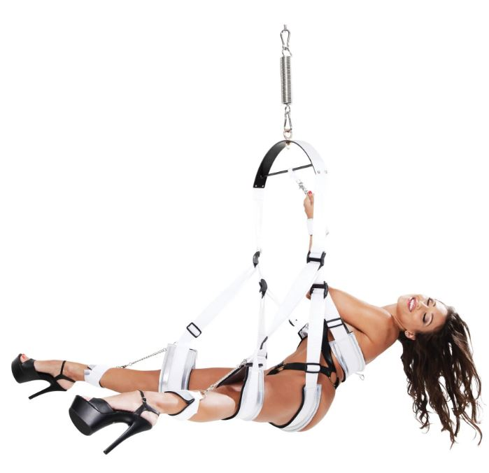 Fetish Fantasy Bondage Swing