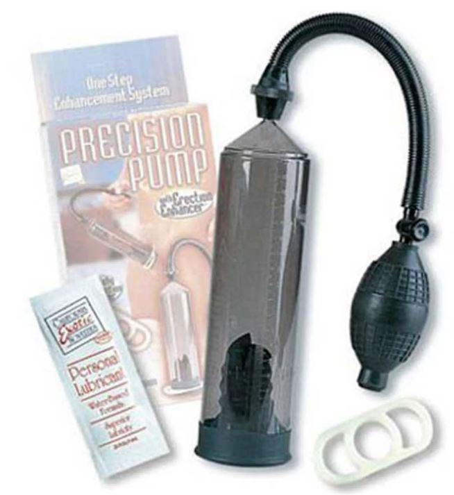 Precision Pump