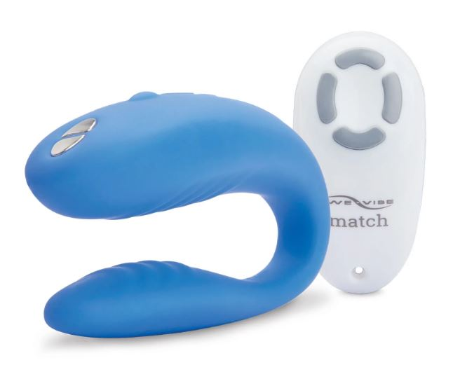 We-Vibe Match Couples Massager
