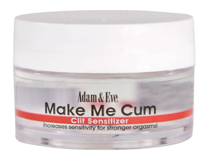 Adam and Eve's Clit Sensitizer